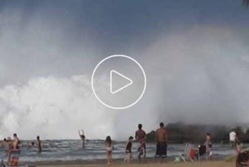 A világ legmenőbb hullámmedencéje