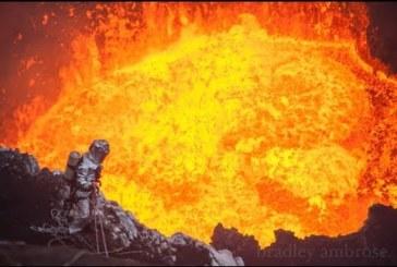 A legjobb vulkános videó!:)