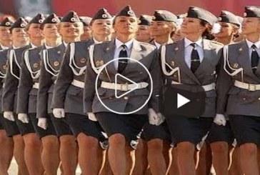A világ 10 legnagyobb hadserege