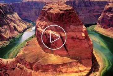 A világ 15 legveszélyesebb helye nyaralásra!