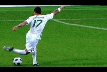 Futball történelem! 20 gólpassz, amit nem felejt a világ!