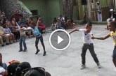 Gyerekek salsa bajnoksága a messzi Kubában! Micsoda hangulat, ezt nézd meg!