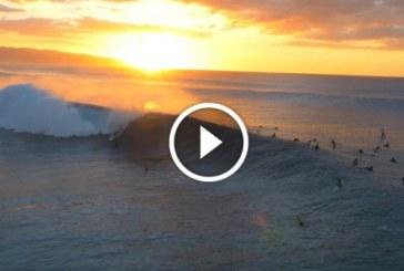 Legszebb felvételek madártávlatból Hawaii partjairól