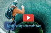 Elképesztő helyekről base jump válogatás egy videóban