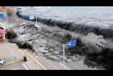 A történelem legnagyobb katasztrófái elkapva élő tévéadásban!