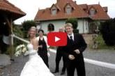 A menyasszony nagy dobása!!!