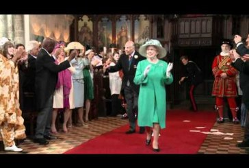 Nagyon jó királyi esküvői táns