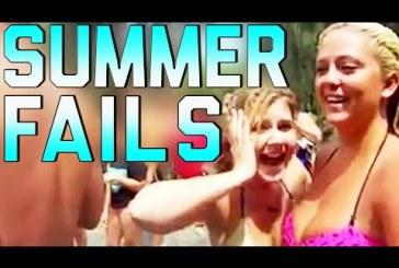 Legkomolyabb nyári FAIL válogatás