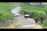 A traktor és a Rally autó eset…