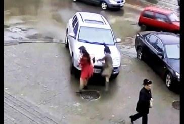 Ha egyszer a nők beülnek a volán mögé kő kövön nem marad