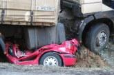 Oroszoknál minden komolyabb baleset videón van..