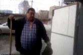 Orosz bukósisak teszt – a végén kiütéssel KO
