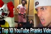 A 10 legjobb YouTube Prank Videó