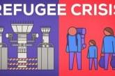 Végre valaki elmagyarázza, mi a fene folyik itt! A bevándorlás okai röviden, egyszerűen.
