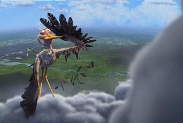 Pixar – Felhő Szórakoztató kisfilm a Pixartól estére!