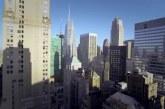New York drón szemmel