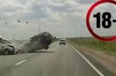 A legborzalmasabb autóbalesetek 18+