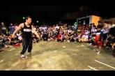 Kisfiú hívta ki a világ egyik legjobb táncosát párbajra- a végeredménytől leesik az állad!