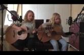 Egypetéjű ikrek éneklik Jason Mraz legszebb számát! Nagyon ügyesek, ezt hallgasd meg!