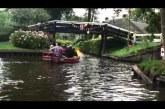 Mesebeli holland falu és környéke felejthetetlen élményt nyújt a látogatók számára
