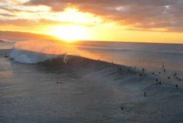 Legszebb felvételek madártávlatból Hawaii partjairól – 4K