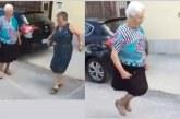 Ezek a nagyik aztán tényleg lazák! – Videó