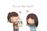 14 apró dolog, amivel a hétköznapokban is megcsillan a szerelem