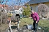 Mire használd a betonkeverőt, ha felépült a ház?