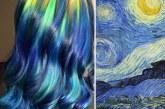 Lehetséges, hogy ezek a képek ihlették eme csodálatos hajakat – Képek