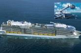 A világ legnagyobb és legmodernebb luxushajója – Nem fogod elhinni mik vannak benne, ha megnézed!