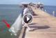 Ha nem látod nem hiszed el! Ez a férfi egy dobással elkpesztő mennyiségű halat kifog! – Videó