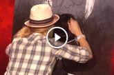 A zsűri idő közben Nem-et nyomott a lány produkciójára, de a végén ledöbbentek! – Videó