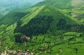 100 százalékban biztos, hogy magyar a Föld legrégebbi piramisa!
