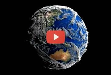 Ehhez fogható felvételt még nem láttál a Földről! – Videó