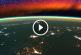 Gyorsított felvételen a Föld horizontja – Csodaszép felvétel!