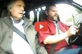 Fetrengeni fogsz a nevetéstől: Ő Magyarország legrosszabb sofőrje! – Videó