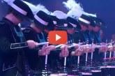 Ezt az elképesztő produkciót mindenképp látnod kell! – Videó