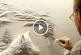 Gipszből készít csodálatos dekorációs elemeket a falra – Nézd meg, hogyan!