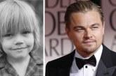 Sztárok gyerekkori fotói: Te felismernéd őket?