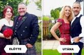 16 inspiráló kép párokról, akik együtt fogytak le