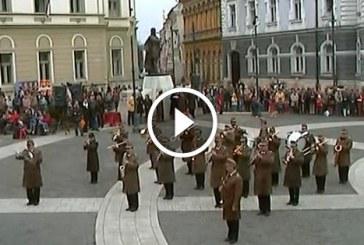A Székesfehérvári Honvéd Zenekar fenomenális előadása – Ezt hallanod kell