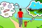 15 ok, amiért a kutyák boldogabbak, mint mi
