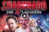 Sharknado 4-ről szakszerűen