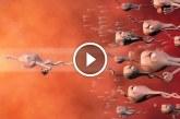 Fogantatástól a születésig ebben a 4 perces videóban – Ezt mindenkinek látnia kell