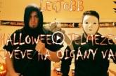 Halloweeni jelmezek cigányon vs. nem cigányon