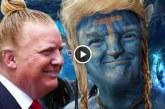 Donald Trump a filmekben