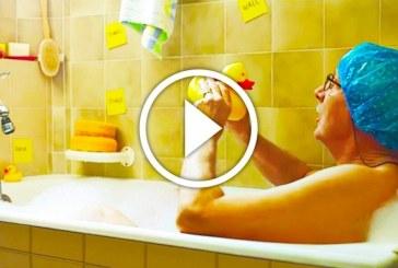 Futótűzként terjed ez a lengyel karácsonyi reklámfilm