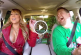 Világsztárok éneklik Mariah Carey karácsonyi dalát egy kocsiban