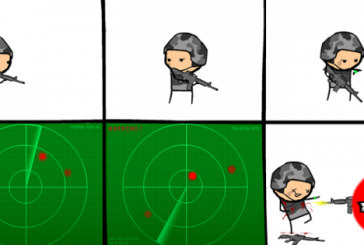 A radarnak igaza volt