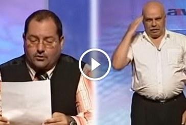 Ezt nézd meg » Markos és Nádas kabaré – Bepisilsz a nevetéstől, ha ezt megnézed! :D